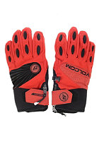 VOLCOM Usstc Pipe Glove red