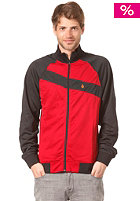 VOLCOM V-Lineder II Track Jacket red