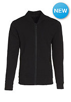 VOLCOM V1-Bomber Fleece Sweat black