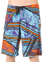 VOLCOM V2S Maguro Angle Shorts blue drift