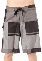 VOLCOM V2S Maguro Block Shorts pewter