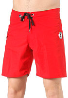 VOLCOM V2S Maguro Solid 18 Shorts drip red