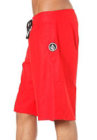 VOLCOM V2S Maguro Solid Shorts drip red