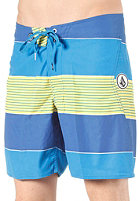 VOLCOM V2S Maguro Stripe 18 Shorts marina blue