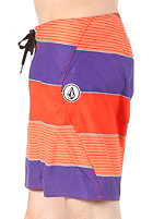 VOLCOM V2S Maguro Stripe 18 Shorts pistol punch