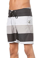 VOLCOM V2S Maguro Stripe 18 Shorts slate