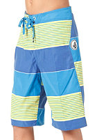VOLCOM V2S Maguro Stripe Boardshort marina blue