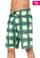 VOLCOM V4S Wavey Plaid Boardshort scrubs green europe