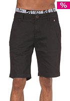 VOLCOM Vapato Slim Chino Shorts black