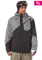 VOLCOM Versed INS Jacket 2013 black 