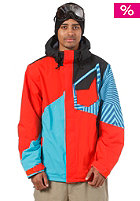 VOLCOM Versed INS Jacket 2013 orange