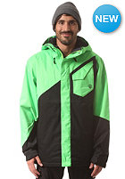 VOLCOM Versed INS Jacket electric green