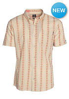 VOLCOM VLCM X Toy Machine S/S Shirt bone