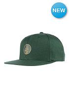 VOLCOM VO 110 Snapback Cap cedar green