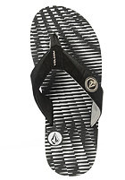 VOLCOM Vocation Creedlers black white
