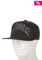 VOLCOM Volcom X Starter Snapback Cap charcoal
