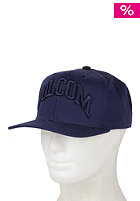 VOLCOM Volcom X Starter Snapback Cap vintage navy