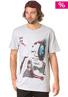 VOLCOM Volcometer S/S T-Shirt heather grey