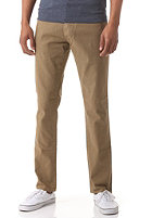 VOLCOM Vorta Color Jeans dark khaki
