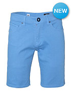 VOLCOM Vorta Colored Denim Short false blue