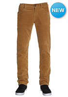 VOLCOM Vorta Cord Pant bear brown