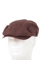 VOLCOM VVF Cap chocolate