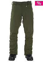 VOLCOM Wall Snow Pant forest