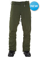 VOLCOM Wall Snowpant forest