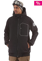 VOLCOM Wall Soft Shell black