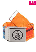 VOLCOM Web 2.0 Belt orange
