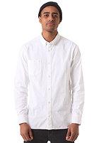 VOLCOM Weirdoh Oxford L/S Shirt white