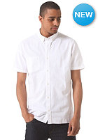 VOLCOM Weirdoh Oxford S/S Shirt white