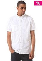 VOLCOM Weirdoh Oxford S/S Shirt white