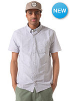 VOLCOM Weirdoh Oxford Stripe S/S Shirt sparrow