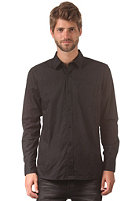 VOLCOM Weirdoh Solid L/S Shirt new black