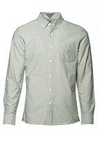 VOLCOM Weirdoh Stripes L/S Shirt vintage navy
