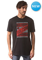 VOLCOM Weirp S/S T-Shirt black