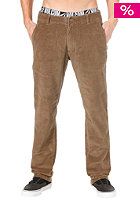 VOLCOM West Cord Pant military