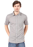 VOLCOM Why Factor Eoe S/S Shirt pewter