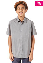 VOLCOM Why Factor Eoe S/S T-Shirt pewter
