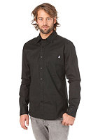 VOLCOM Why Factor L/S Shirt black