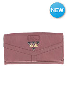 VOLCOM Womens Alice Wallet merlot