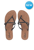VOLCOM Womens All Day Long Sandals black