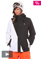 VOLCOM Womens ARC Jacket 2012 black