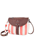 VOLCOM Womens Armed N Ready Crossbody Bag coral haze