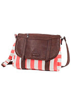 VOLCOM Womens Armed N Ready Shoulder Bag coral haze