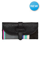 VOLCOM Womens Armed N Ready Wallet charcoal