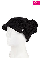 VOLCOM Womens August Beanie black