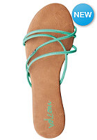 VOLCOM Womens Awesome Sandal aqua