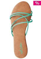 VOLCOM Womens Awesome Sandal aqua